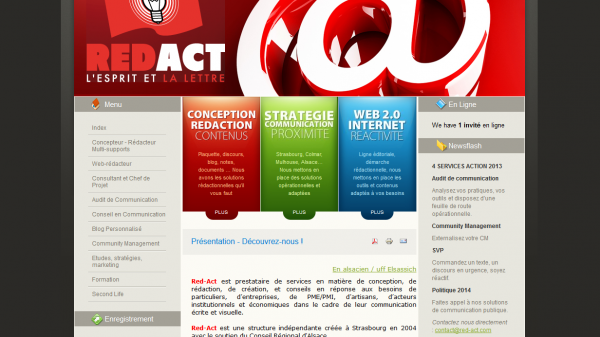 Red-Act