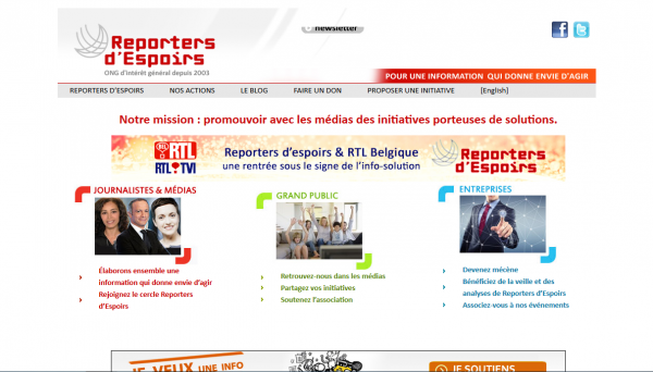 Reporters d