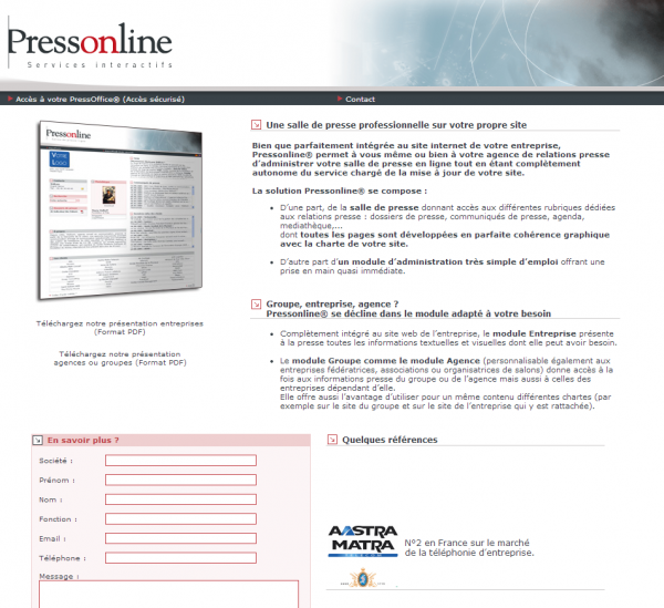 Pressonline