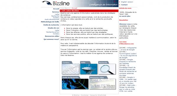 Bizzline