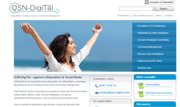 QSN-DigiTal