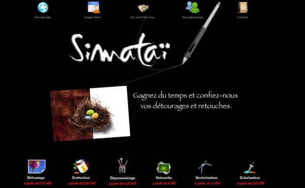 Simatai