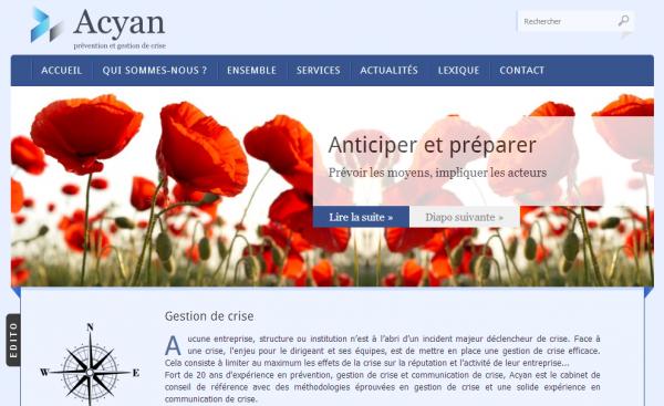 Acyan