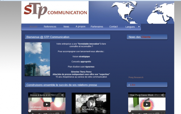 STP Communication