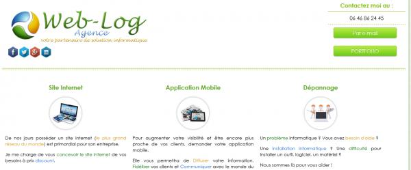 Web-Log