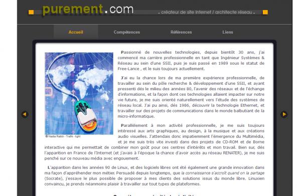 Purement