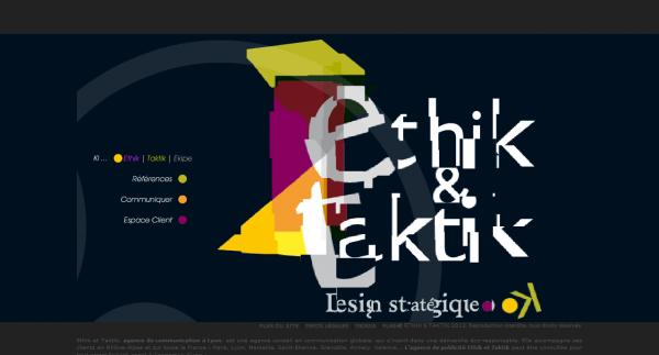 Ethik & Taktik