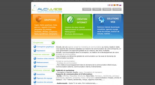 Alciweb