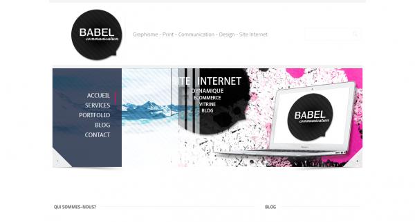 Babel Communication