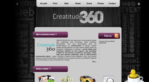 Créatitude