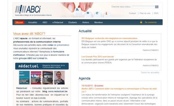 Association Belge de la Communication Interne