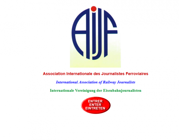 Association Internationale des Journalistes Ferroviaires