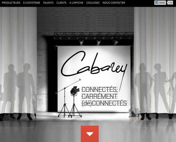 Cabarey