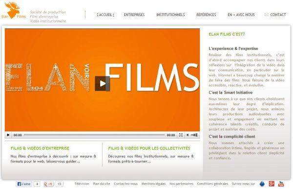 Elan Films