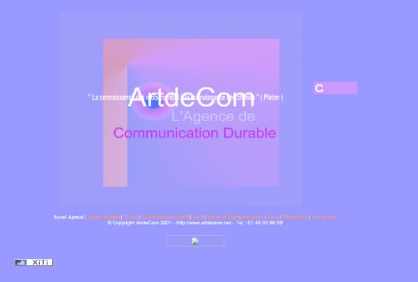 Artdecom
