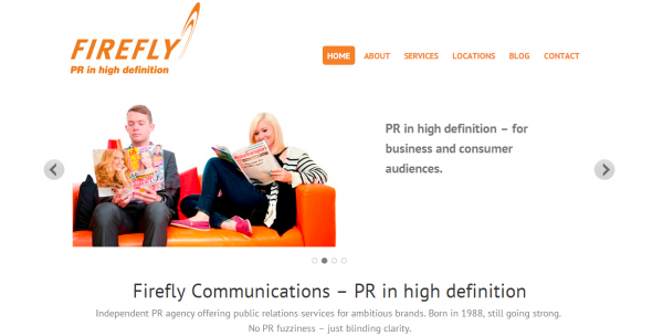 Firefly Communications