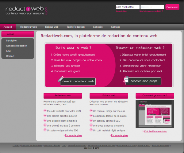 Redactiweb