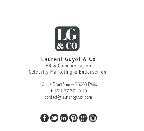 Laurent Guyot and Co