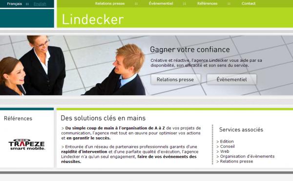 Lindecker