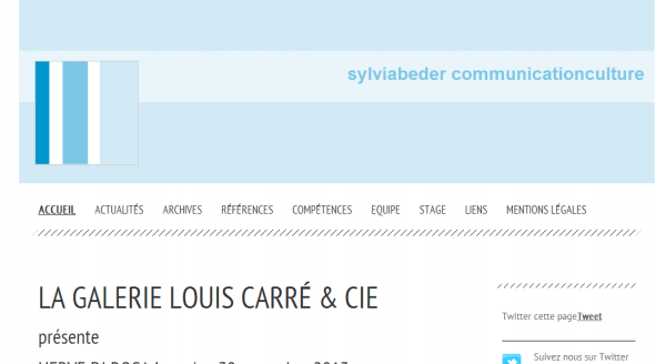 sylviabeder communicationculture