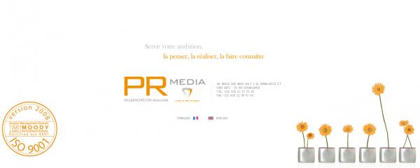 PR Média
