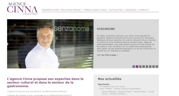 Agence Cinna