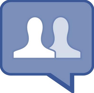 Groupe Facebook : Les étudiants en communication et publicité