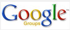 Groupe Google : médias-mensonges-désinformation