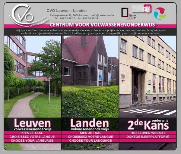 CVO Leuven-Landen