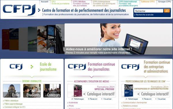 CFPJ - CFJ
