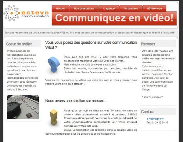 Esteve Communication