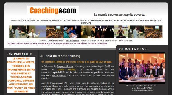Coaching&com