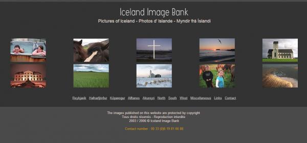 Iceland Image Bank