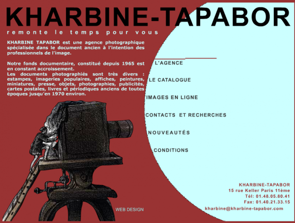 Kharbine-Tapabor