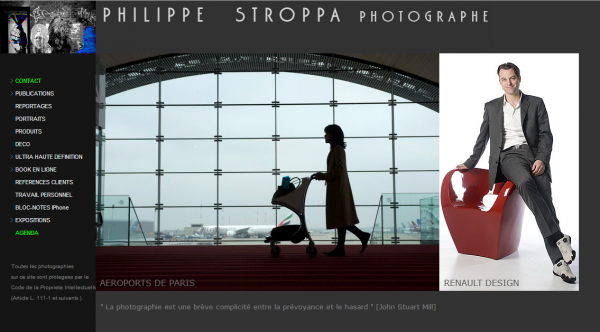 Philippe Stroppa