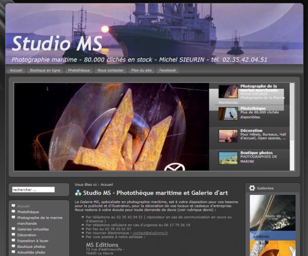 Studio MS