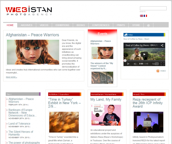 Webistan Photo Agency