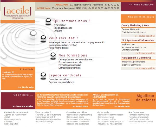 Accile