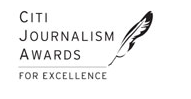 Citi Journalistic Excellence Award