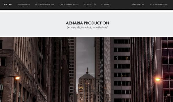 Aenaria Production