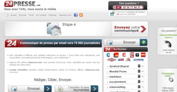 24presse.com