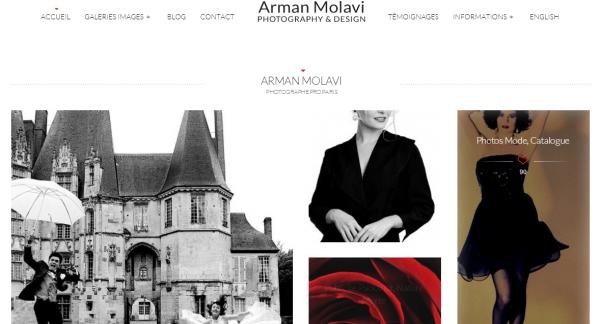 Arman Molavi