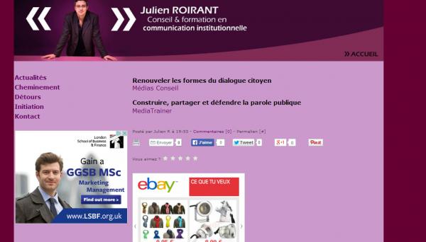 Julien Roirant