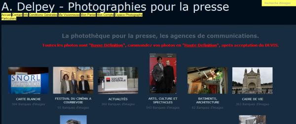Alain Delpey