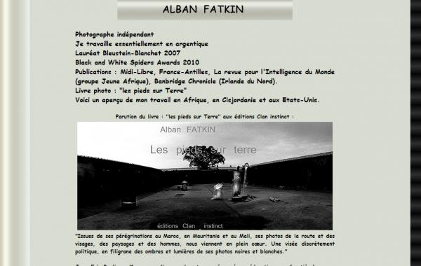Alban Fatkin