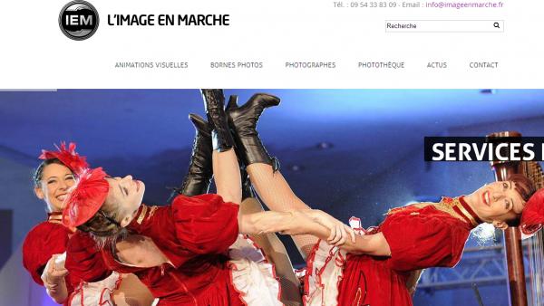 Image en Marche