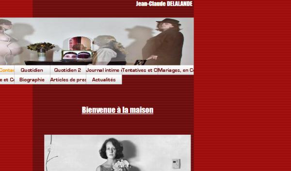 Jean-Claude Delalande