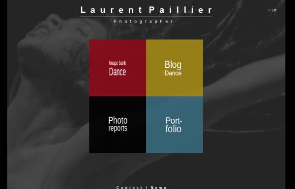 Laurent Paillier