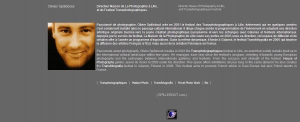 Olivier Spillebout