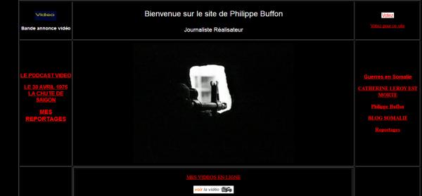 Philippe Buffon